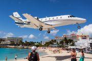 N155RW - Private Cessna 560XL Citation XLS aircraft