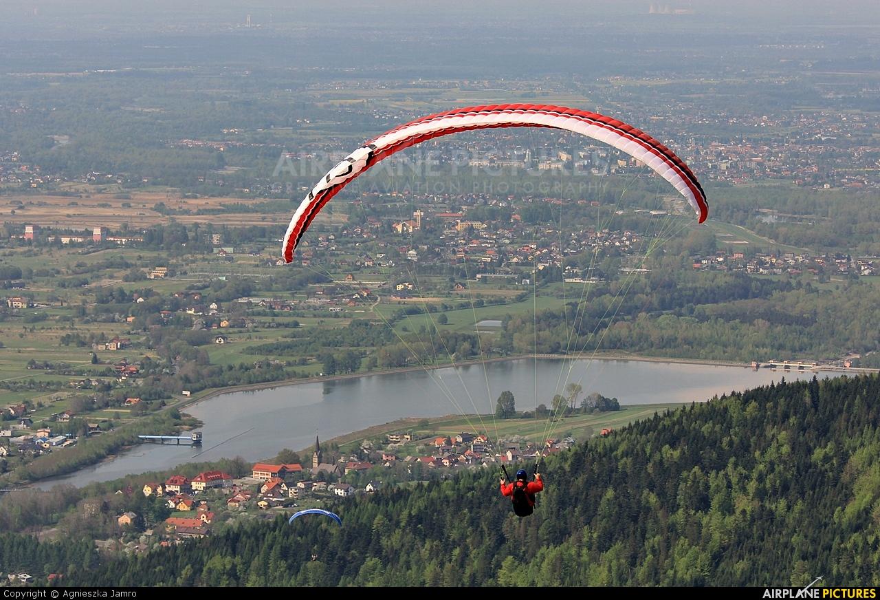 Private Parachute ParaSailing At Off Airport  Poland  Photo ID 268992  Ai
