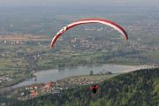 - - Private Parachute Para-Sailing aircraft