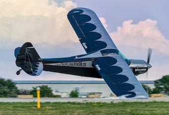 N6777B - Private Piper PA-18 Super Cub