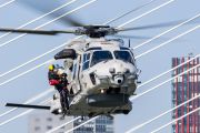 N-228 - Netherlands - Navy NH Industries NH90 NFH aircraft