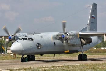 RF-36049 - Russia - Air Force Antonov An-26 (all models)