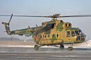 31 - Russia - Air Force Mil Mi-8MT aircraft
