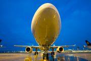 D-AIDI - Lufthansa Airbus A321 aircraft