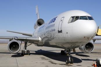 N220AU - Orbis McDonnell Douglas DC-10