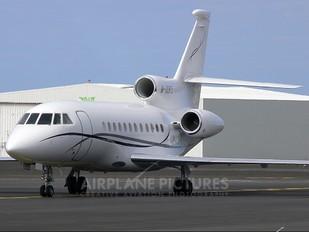 M-ODKZ - Private Dassault Falcon 900 series