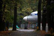 - - Aeroflot Ilyushin Il-18 (all models) aircraft