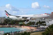 Air France F-GLZJ image