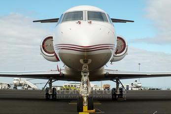 EO-LAI - Private Gulfstream Aerospace G-IV,  G-IV-SP, G-IV-X, G300, G350, G400, G450