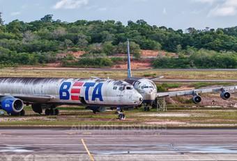 PP-BET - Beta Cargo Douglas DC-8-73F