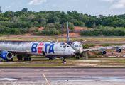 PP-BET - Beta Cargo Douglas DC-8-73F aircraft