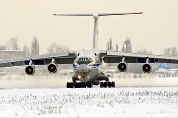 UR-78785 - Yuzhmashavia Ilyushin Il-76 (all models)