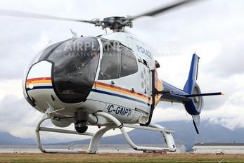 C-GMPT - Canada-Royal Canadian Mounted Police Eurocopter EC120B Colibri