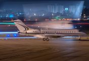 PR-MLJ - Private Bombardier BD-700 Global Express aircraft