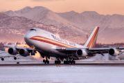 N741CK - Kalitta Air Boeing 747-400BCF, SF, BDSF aircraft