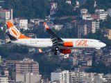 PR-GUV - GOL Transportes Aéreos  Boeing 737-800 aircraft