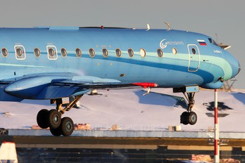RA-65926 - Meridian Air Tupolev Tu-134A