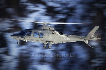 I-PRDA - Private Agusta / Agusta-Bell A 109S Grand