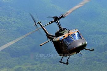 JG-1826 - Japan - Ground Self Defense Force Fuji UH-1J