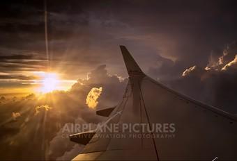 N964AN - American Airlines Boeing 737-800