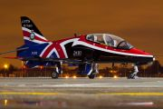 XX263 - Royal Air Force British Aerospace Hawk T.1/ 1A aircraft
