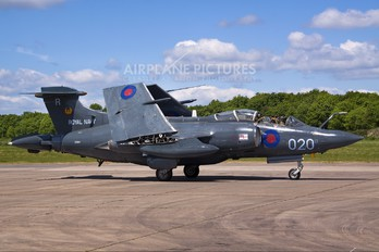 XX894 - Royal Navy Blackburn Buccaneer S.2B