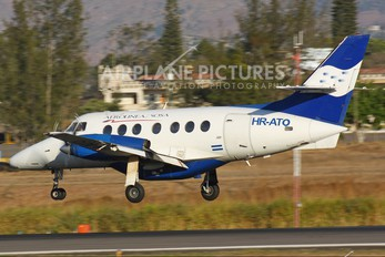 HR-ATO - Aerolineas Sosa British Aerospace Jetstream (all models)