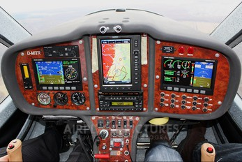 D-MITR - Private Flight Design CTLS