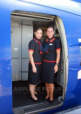 - - - Aviation Glamour - Aviation Glamour - Flight Attendant