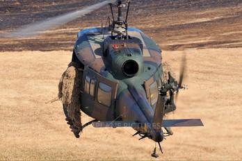 JG-1876 - Japan - Ground Self Defense Force Fuji UH-1J