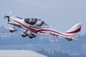 D-MFIE - Private Evektor-Aerotechnik EV-97 Eurostar