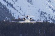 VQ-BTV - Private Dassault Falcon 7X aircraft