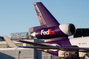 N619FE - FedEx Federal Express McDonnell Douglas MD-11F aircraft