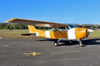TI-AJC - Private Cessna 182 Skylane (all models except RG)