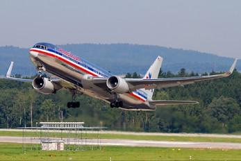 N39365 - American Airlines Boeing 767-300ER
