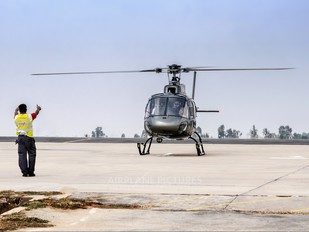 VT-DVG - Private Eurocopter AS350 Ecureuil / Squirrel