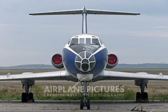 RA-65707 - Air Moldova Tupolev Tu-134A