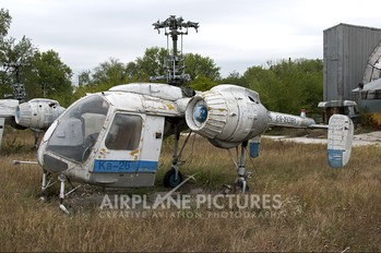ER-19381 - Private Kamov Ka-26