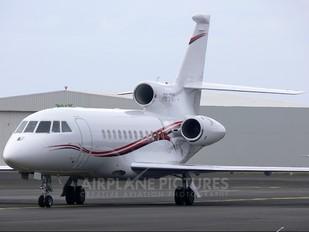 PR-PMV - Private Dassault Falcon 900 series