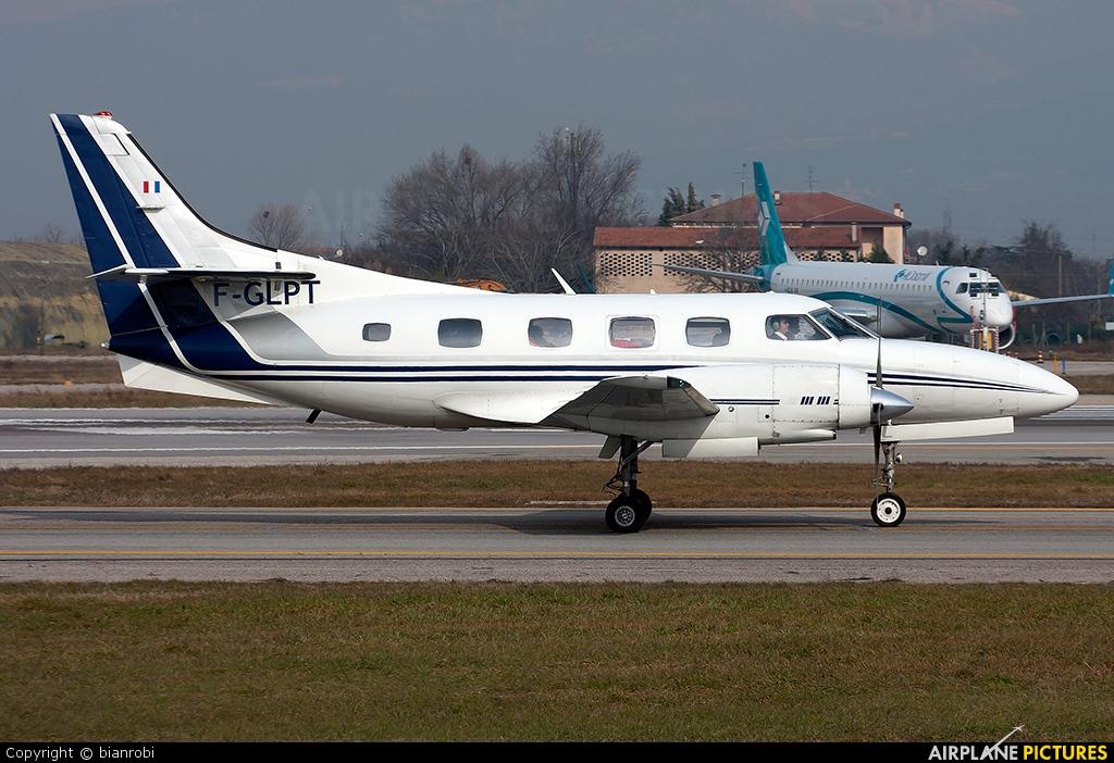 Airlec Air Espace F-GLPT aircraft at Verona - Villafranca