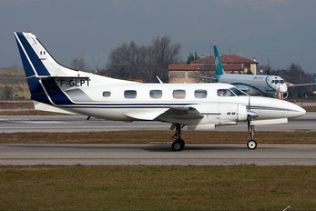F-GLPT - Airlec Air Espace Swearingen SA226-T Merlin IIIA