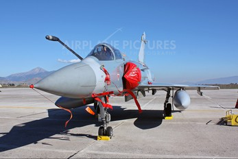 554 - Greece - Hellenic Air Force Dassault Mirage 2000-5EG