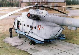 1004 - Poland - Navy Mil Mi-14PL