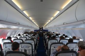 D-AIZI - Lufthansa Airbus A320
