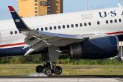 N940UW - US Airways Boeing 757-200 aircraft