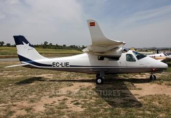 EC-LIE - Indra Tecnam P2006T