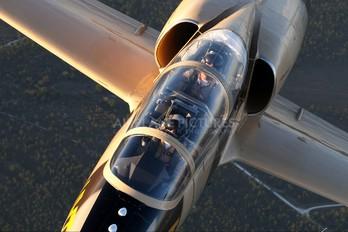 N39UA - Private Aero L-39C Albatros