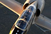 N39UA - Private Aero L-39C Albatros aircraft
