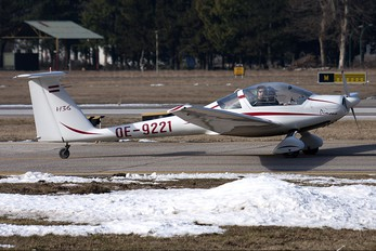 OE-9221 - Private Hoffmann H-36 Dimona