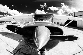 LV-CVS - Private Cessna 150